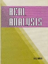 Real Analysis PDF