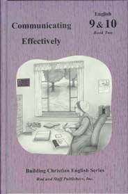 Communicating Effectively English 9 and 10 Book Two pdf