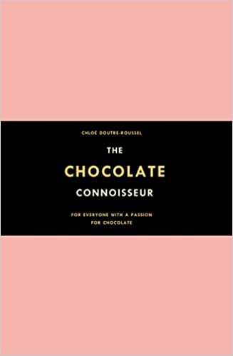 Book The Chocolate Connoisseur