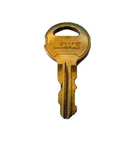 Doorking Key for Equipment After 1997 to Pressent - All Gate Openers - Keypad - Telephone Entry Made After 1997