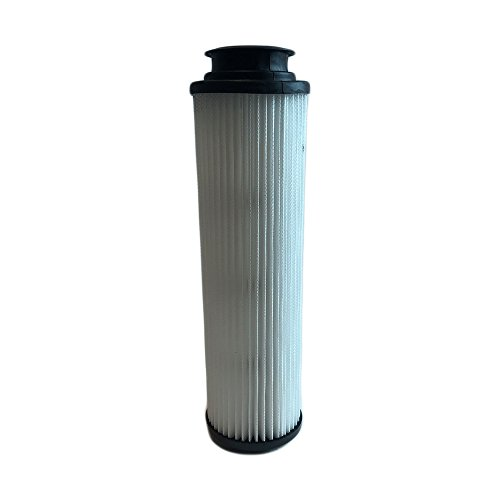 Hepa Vacuum Replacement Filter 40140201 (Hoover Windtunnel, Empower, Savvy; Washable & Reusable Long-Life HEPA Filter Fits Hoover Windtunnel, Empower, Savvy; Compare to Hoover Part #40140201, 43611042, 42611049, Type 201; Designed & Engineered By Crucial Vacuum)