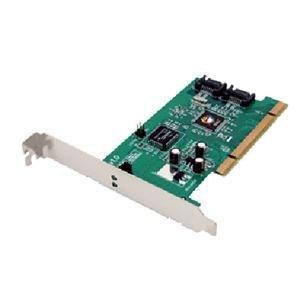 DRIVERS UPDATE: SIIG SATA II-150 PCI RAID