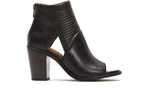 Frye 3475711 Womens Bailey Quilt Boot Nero