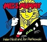 Meg's Mummy (Meg and Mog) by Nicoll, Helen, Pienkowski, Jan [02 June 2005]