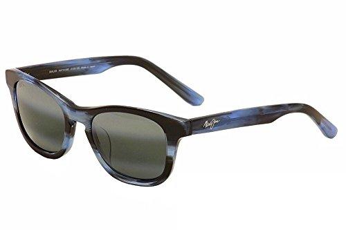 kaa Point Blue Maui Sonnenbrille Jim SxqfwR8
