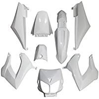 KIT CARENADOS MOTO 50 ADAPTABLE DERBI 50 -SENDA