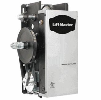 LiftMaster MJ5011U Premium Series Medium Duty Commercial Jack Shaft Garage Motor Commercial Garage Door Opener