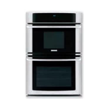 Electrolux EW30MC65PS30 Stainless Steel Electric Combination Wall Oven Convection