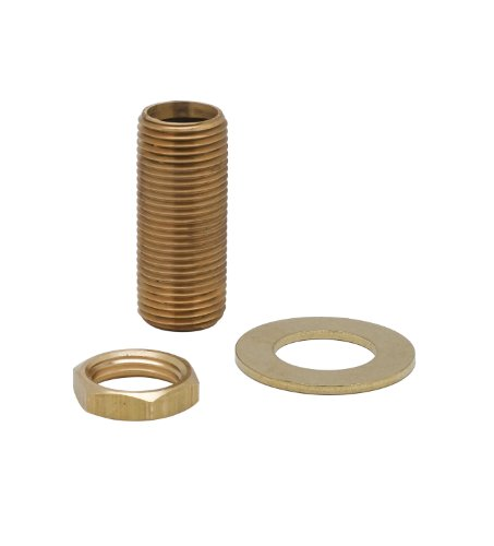 TS Brass B-0425 Supply Nipple (Kit Faucet Supply)