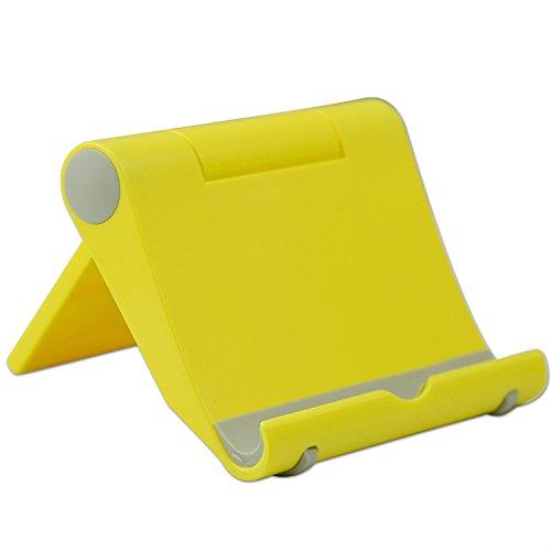 first2savvv OH0713 yellow cradle desktop stand dock docki...