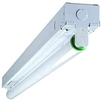 flourescent t-5 mini strip one lamp
