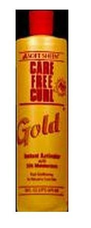 Soft Sheen Care Free Curl Gold Instant Activator 473 ml (3-Pack) by Soft Sheen Carson by Soft Sheen Carson