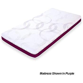 Amazon Com Glideaway Youth Memory Foam Mattress Twin