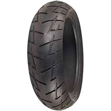 Shinko 009 Raven Rear 160/60ZR17 Motorcycle Tire
