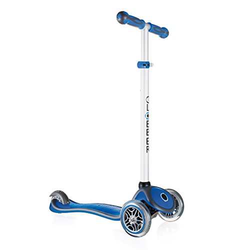 Globber-Primo-3-Wheel-Adjustable-Height-Scooter
