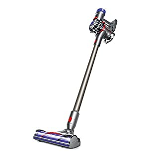Dyson V8 Animal Cord Free Vacuum, Iron/Titanium (B06XG7WKKL) | Amazon Products