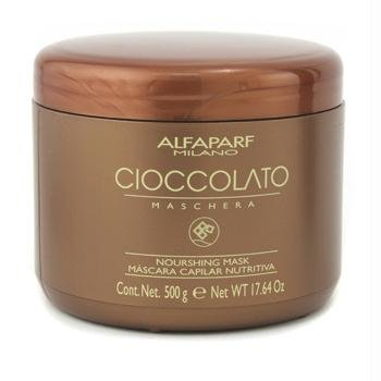 Alfaparf - Chocolate Mascarilla Nutritiva 500 G  Amazon.com.mx ... 4afad925b69b