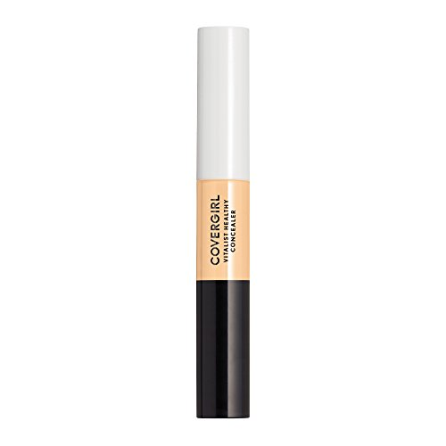 COVERGIRL Vitalist Healthy Concealer Pen, Light, 0.05 Pound (packaging may (0.05 Lb Light)