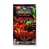 : World of Warcraft (WoW) TCG: Fires of Outland Boosters (3 Pack)