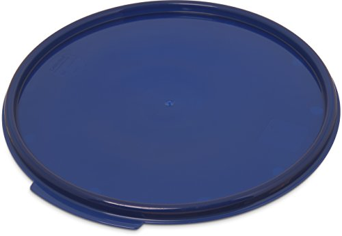 Carlisle 1077360 1077030 StorPlus Polypropylene Round Storag