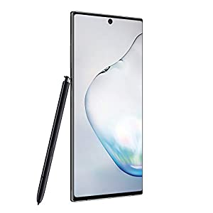 Samsung-Galaxy-Note-10-Plus-Factory-Unlocked-Cell-Phone-with-512GB-US-Warranty-Aura-Black-Note10