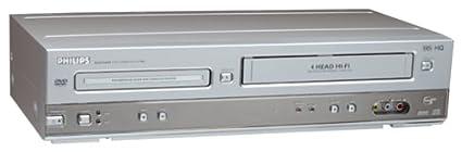 amazon com philips dvd750vr progressive scan dvd vcr combo electronics rh amazon com philips dvd vcr combo troubleshooting philips dvd/vcr player dvp3350v manual