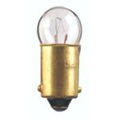 (OCSParts 356 Light Bulb, 28 Volts, 0.17 Amps (Pack of)