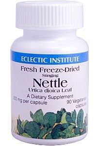 Nettles Freeze-Dried – 90 – VegCap, Health Care Stuffs