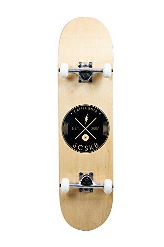 scsk8-pro-skateboard-crusier-pre-assembled-complete-scsk8-classic