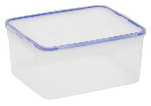Snapware 18.5-Cup Airtight Rectangle Food Storage Container Plastic  sc 1 st  Amazon.com & Snapware Storage Containers: Amazon.com