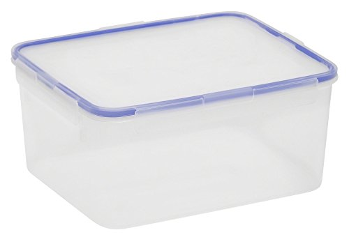 Snapware 18.5-Cup Airtight Rectangle Food Storage Container, Plastic (Snap Seal Containers compare prices)