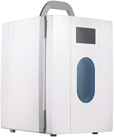 CZJN Mini Congelador portatil Frigorífico Coche Calentador 10L ...