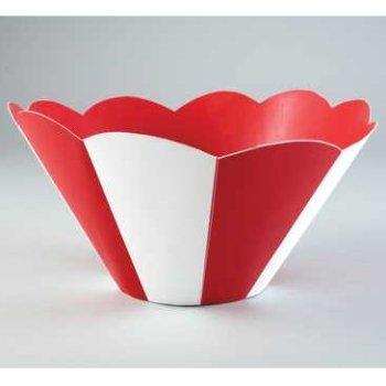 (Creative Converting Big Top Birthday Serving Bowl)