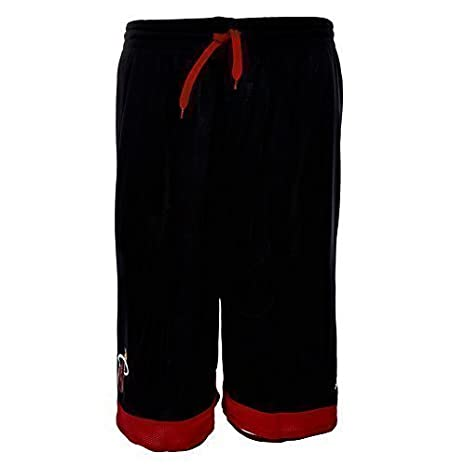 adidas - Pantaloncini da basket NBA Chicago Bulls Miami Heat La Lakers be7500c1d89b