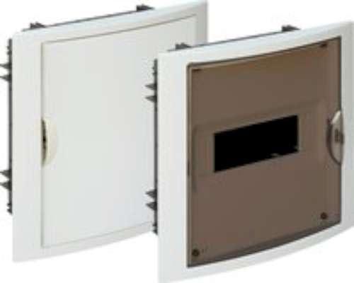 SOLERA 5108 Caja de Distribución, Blanco: Amazon.es: Bricolaje y herramientas