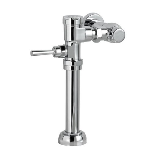 American Standard 6047.161.002 1.6 GPF Manual FloWise Flush Valve, Chrome