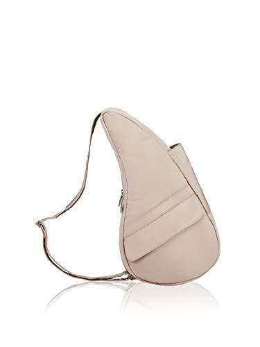 AmeriBag Classic Healthy Back Bag tote Microfiber Small (Sandstone)