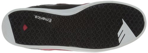 Emerica Emerica Mns The Reynolds - Zapatillas de Deporte de tela hombre Red/black