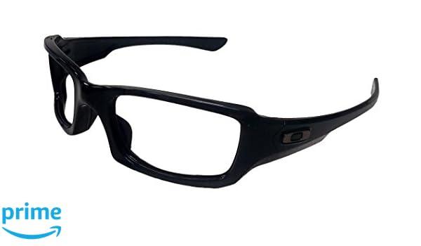 29702400506 Oakley Gascan Radiation Glasses - Leaded Protective Eyewear  Amazon.com   Industrial   Scientific
