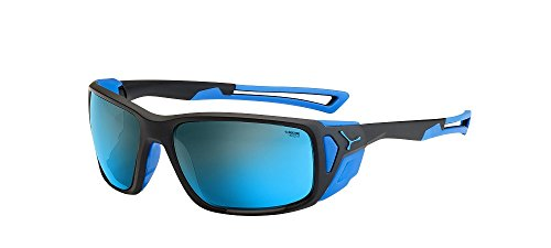 Blue Proguide Multicolor Gafas L Cébé blue Unisex multicolor matt Matt Black Adulto black B0TAqwp