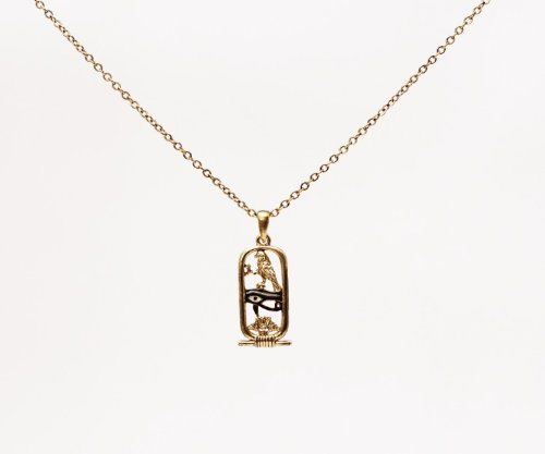 Eye of Horus - Jewelry Necklace Egyptian Collection
