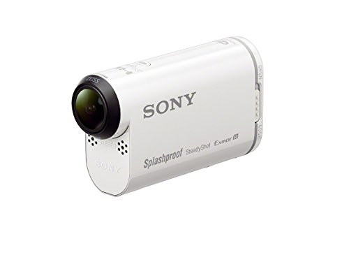 31JWPXGcn L - Sony HDR-AS200V/W Action Cam with Wi-Fi & GPS
