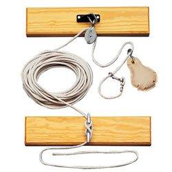 Rope Hoist by PowerMax