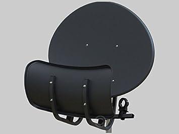 Antena de Wave T55 Toroidal incluye antracita full HD HDTV 3D salubres T 55 T 90, nuevo
