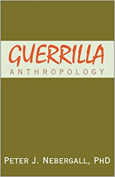 Book Guerrilla Anthropology