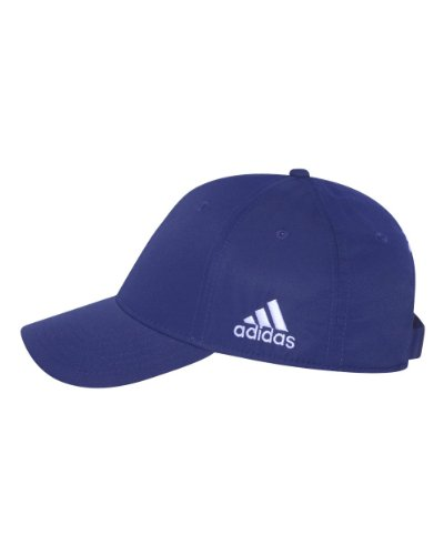 adidas - Core Performance Max Structured Cap - A600 - One Size - Royal A600 OS