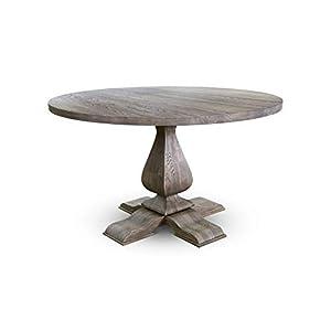 31JWXqMkMVL._SS300_ Coastal Dining Tables & Beach Dining Tables
