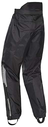 Rocket Textile Suzuki Joe (Tourmaster Sentinel 2.0 Black Pants size 4X-Large)