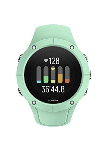 Suunto Spartan Trainer Wrist HR Multisport GPS Watch (Ocean)