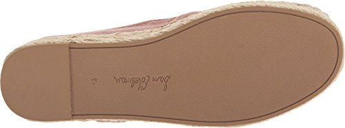 Sam Edelman Frauen Carrin Plattform Espadrille Slip-On Sneaker Staubige Rose
